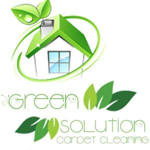 Green Solution logo