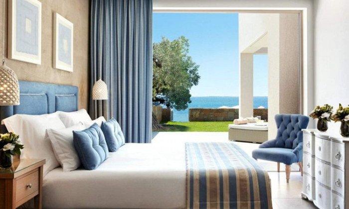 Προσφορά 28η Οκτωβρίου από 230€ για 2 διανυκτερεύσεις με ULTRA ALL INCLUSIVE για 2 ενήλικες Ισχύει την περίοδο της28ης Οκτωβρίου(26-29/10) στο 5* Ikos Oceania Resort