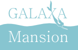 Galaxa Mansion logo