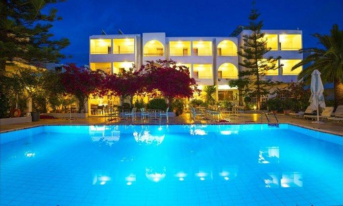 Προσφορά από 45€ ανά διανυκτέρευση με πρωινό για 2 ενήλικες (και 1 παιδί έως 2 ετών) Ισχύει έως 31/12 εκτός 28η Οκτωβρίου / Χριστούγεννα στο Kyparissia Beach Hotel