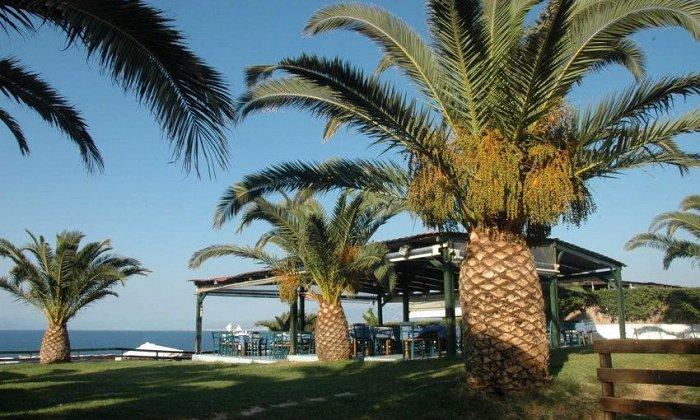 Προσφορά από 202€ για 3 διανυκτερεύσεις με Ημιδιατροφή για 2 ενήλικες και 2 παιδιά έως 12 ετών Ισχύει έως 25/09 στο Koralli Beach Hotel