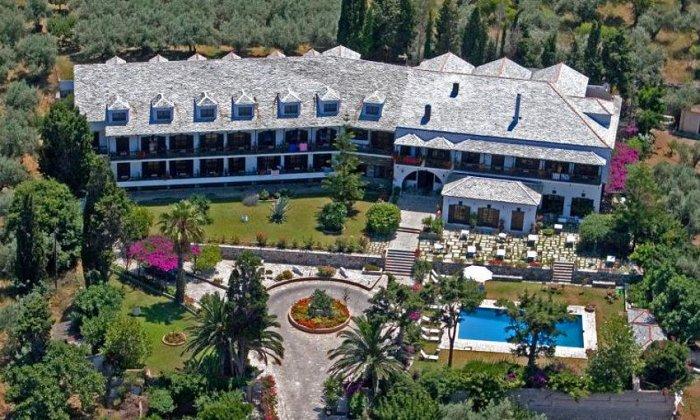 Προσφορά από 210€ για 3 διανυκτερεύσεις με Ημιδιατροφή για 2 ενήλικες και 2 παιδιά έως 12 ετών Ισχύει έως 30/09 στο 4* Hotel Prince Stafilos