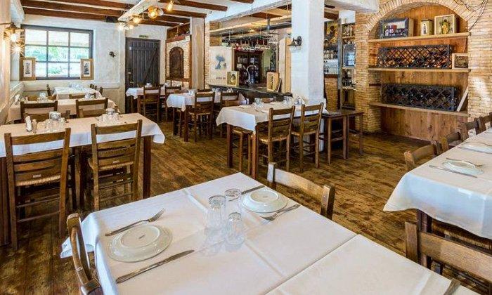 Ο Παλιός Καφενές | Περαία (Αμπελοκήπων)