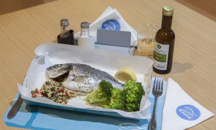 All Sea Food | Κέντρο εικόνα
