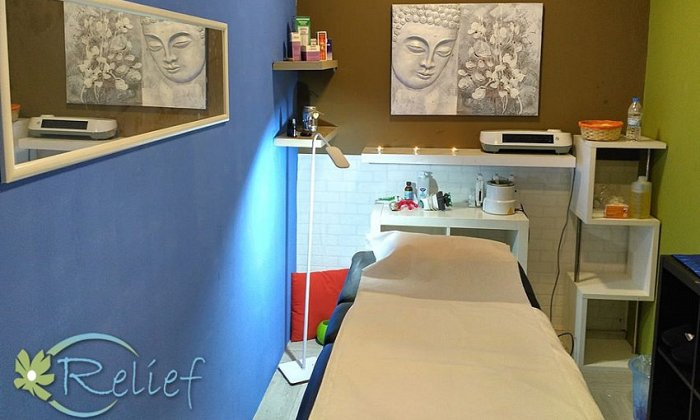 Relief Massage Center | Καλαμαριά εικόνα