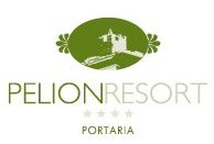 4* Pelion Resort logo