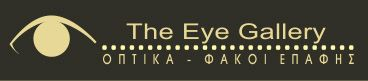 The Eye Galery logo