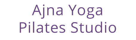 Ajna Yoga - Pilates Studio logo