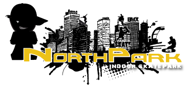 NorthPark logo