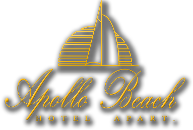Apollo Beach Hotel logo