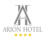 4* Arion Hotel logo