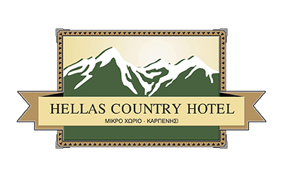 Hellas Country Hotel logo