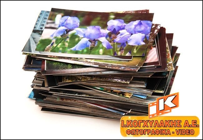 10,90€ για να εκτυπώσετε 100 φωτογραφίες της επιλογής σας και να τις πάρετε αποθηκευμένες σε cd ή 20,90€ για να εκτυπώσετε 200 φωτογραφίες