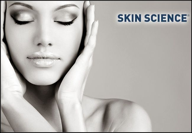 Κέντρα Skin Science! 11€ για 1 βαθύ δερματολογικό καθαρισμό προσώπου με ατμό και οζονοθεραπεία και 1 εφαρμογή αναδόμησης!