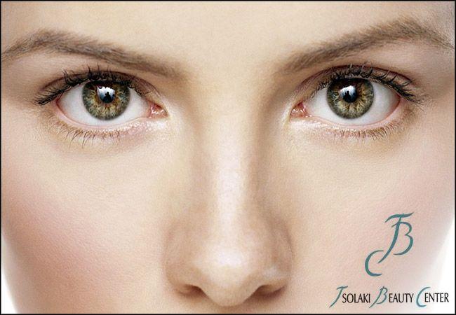 15€ για 1 ολοκληρωμένη συνεδρία θεραπείας ματιών, από το κέντρο ομορφιάς Tsolaki Beauty Center στο Κέντρο