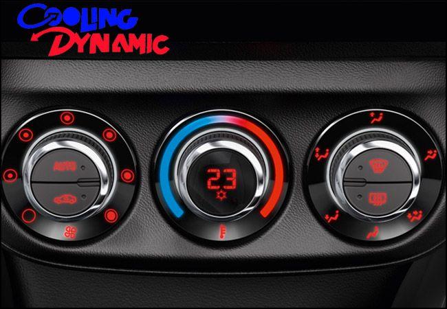 18,90€ για ένα ολοκληρωμένο service κλιματιστικού αυτοκινήτου, από το Cooling Dynamic στη Βούλγαρη!