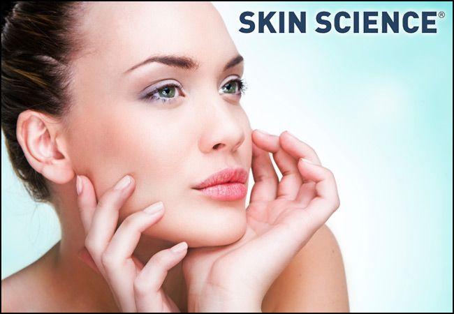 19€ για 2 ενέσιμες μεσοθεραπείες προσώπου και 2 ενέσιμες μεσοθεραπείες ματιών, από τα κέντρα Skin Science!