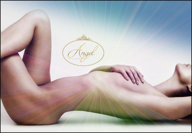 Angel spa | Πυλαία