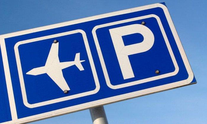 Apollo Parking | Περιοχή Αεροδρομίου