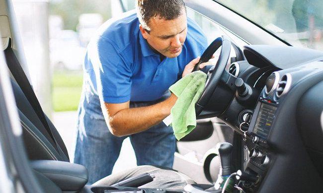 23,90€ για έναν ολοκληρωμένο βιολογικό καθαρισμό αυτοκινήτου και μία απολύμανση air condition από το Εκο Μαρτίου στο Κέντρο