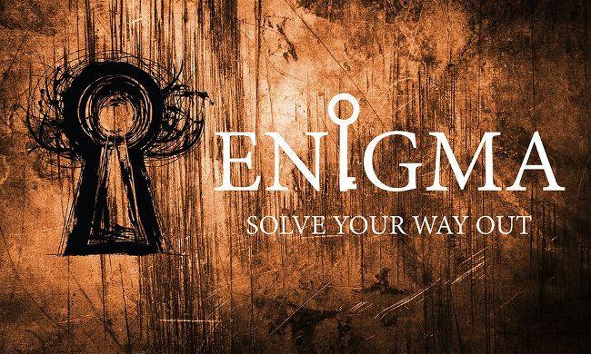 Enigma - Escape Rooms | Κέντρο (Μητροπόλεως)
