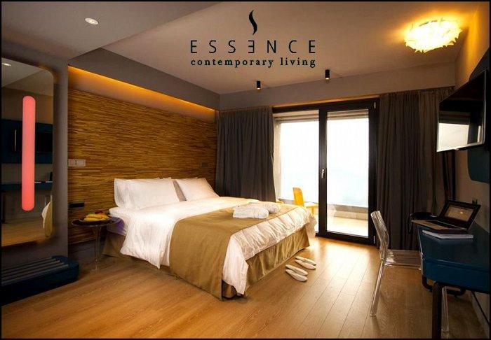 Προσφορά από 58€ ανά διανυκτέρευση με Πρωινό για 2 ενήλικες (και 1 παιδί έως 5 ετών) Ισχύει έως 30/11 εκτός 28η Οκτωβρίου στο 4* Essence Contemporary Living Hotel