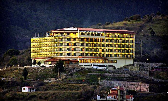 Προσφορά από 60€ ανά διανυκτέρευση με Ημιδιατροφή για 2 ενήλικες (και 1 παιδί έως 12 ετών) Ισχύει έως 30/09 στο Lecadin Hotel