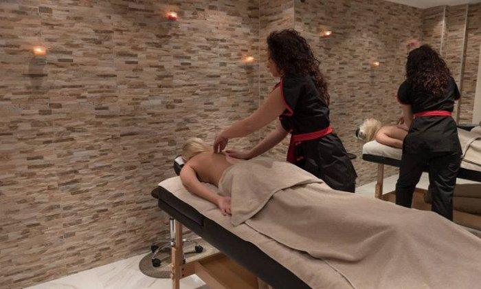 Luxury Living Massage & Spa | Κέντρο (Τσιμισκή) εικόνα
