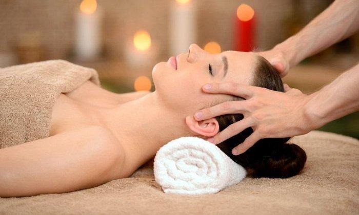 Massage Time | Καλαμαριά (Πεζόδρομος) εικόνα