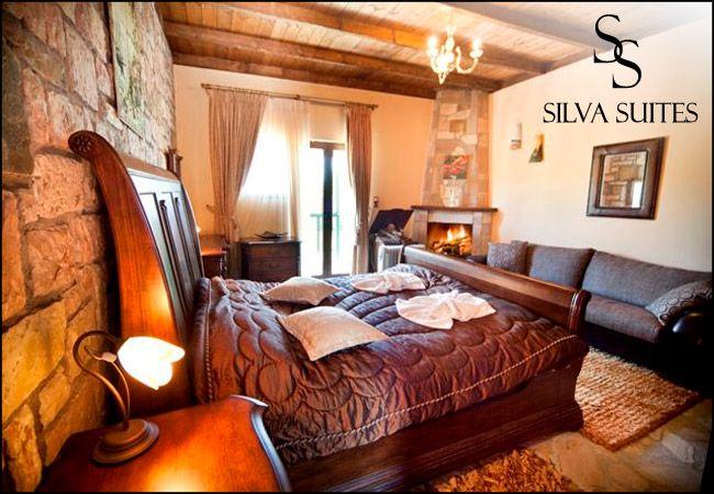 Προσφορά από 50€ ανά διανυκτέρευση με πρωινό για 2 ενήλικες (και 1 παιδί έως 3 ετών) Ισχύει έως 30/09 στο Silva Suites