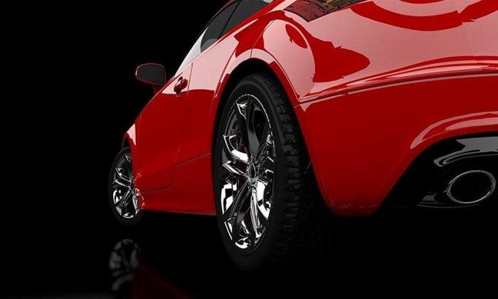 """11,90€ για ένα εξωτερικό καθαρισμό αυτοκινήτου με υγρό κερί της Valet Pro και γυάλισμα, από το """"Wheels Master"""""""