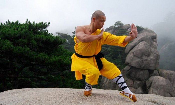 Wing Chun Kung Fu | Καλαμαριά εικόνα